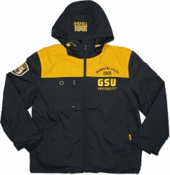 View Buying Options For The Grambling State Tigers S3 Mens Windbreaker Jacket