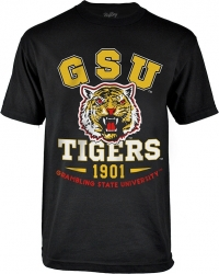 View Buying Options For The Grambling State Tigers S8 Mens Tee