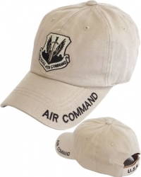 View Buying Options For The Tactical Air Command Tone-On-Tone Relaxed Cotton Mens Cap
