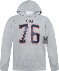 View Buying Options For The RapDom USA 76 Graphic Mens Pullover Hoodie