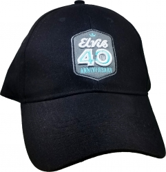View Buying Options For The Elvis Presley 40th Anniversary Relaxed Mens Cap
