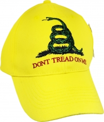 View Buying Options For The Eagle Crest Dont Tread On Me Relaxed Mens Cap