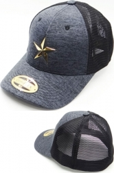 View Buying Options For The High Frequency Logo Space Dye Star Flex Mens Cap