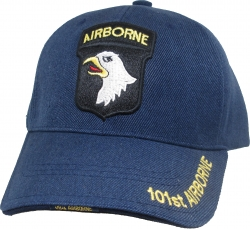 View Buying Options For The 101st Airborne Division Sandwich Bill Mens Cap
