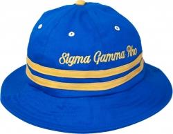 690724836d3e2 Other Product Image. Big Boy Sigma Gamma Rho Divine 9 S4 Ladies Bucket Hat