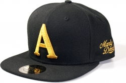 View Buying Options For The Big Boy Alpha Phi Alpha Divine 9 Flatbill Mens Snap Back Cap