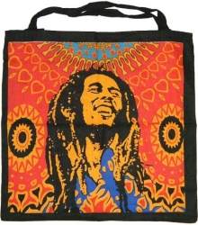 View Buying Options For The Bob Marley Tote Bag