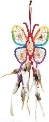 View Buying Options For The Butterfly Dream Catcher