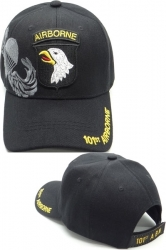 View Buying Options For The 101st Airborne Shadow Mens Cap