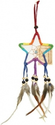 View Buying Options For The Star Dream Catcher