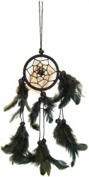 View Buying Options For The Mini Dream Catcher