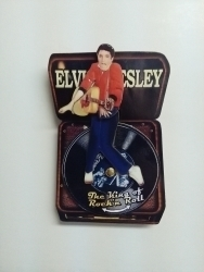 View Buying Options For The Elvis Presley Swinging Legs Magnet [Pre-Pack]