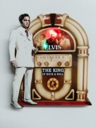 View Buying Options For The Elvis Presley Juke Box Light-Up Magnet [Pre-Pack]