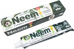 View Buying Options For The Neem 5 In 1 Fluoride Free Essential Toothpaste with Mint and Black Seed [Pre-Pack]