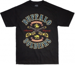 View Buying Options For The Big Boy Buffalo Soldiers Commemorative S20 Mens Tee