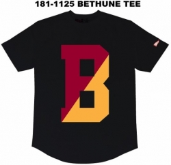 View Buying Options For The Tradition Bethune-Cookman Wildcats Letter Mens Tee