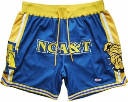 View Buying Options For The Tradition North Carolina A&T State Aggies G.O.A.T. Mens Basketball Shorts