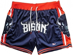 View Buying Options For The Tradition Howard Bison G.O.A.T. Mens Basketball Shorts