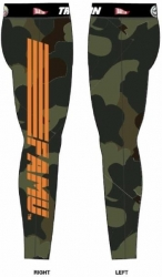 View Buying Options For The Tradition Florida A&M Rattlers Camo Ladies Leggings
