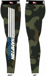 View Buying Options For The Tradition Hampton Camo Ladies Leggings