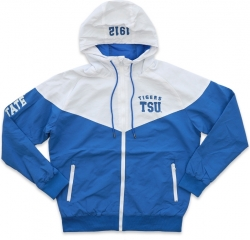 b1859bbba95 View Buying Options For The Big Boy Tennessee State Tigers S4 Mens  Windbreaker Jacket