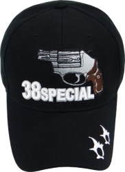 View Buying Options For The 38 Special Mens Cap