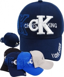 View Buying Options For The Christ Is King Shadow Mens Cap