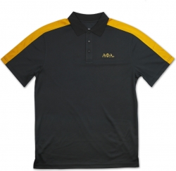 View Buying Options For The Big Boy Alpha Phi Alpha Divine 9 S5 Mens Polo Shirt