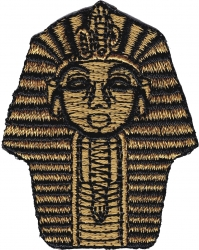 View Buying Options For The Alpha Phi Alpha Sphinx Head Iron-On Patch