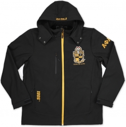 View Buying Options For The Big Boy Alpha Phi Alpha Divine 9 Heavy Duty Waterproof Mens Jacket