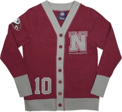 View Buying Options For The Big Boy North Carolina Central Eagles S5 Light Weight Ladies Cardigan