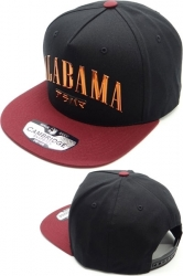 View Buying Options For The Cambridge High Frequency Logo Alabama Snapback Mens Cap