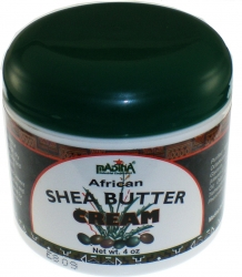 View Buying Options For The Madina African Shea Butter Cream [Pre-Pack]