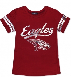 View Buying Options For The Big Boy North Carolina Central Eagles S2 Ladies Jersey Tee