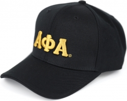 View Buying Options For The Big Boy Alpha Phi Alpha Divine 9 S56 Mens Cap