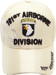 View Buying Options For The 101st Airborne Division Shadow Jersey Mesh Mens Cap