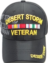 View Buying Options For The Desert Storm Veteran Shadow Jersey Mesh Mens Cap