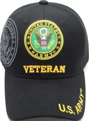 View Buying Options For The U.S. Army Veteran Shadow Mens Cap