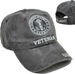 View Buying Options For The Army Veteran Tonal Pigment Washed Cotton Mens Cap