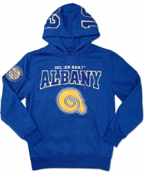 View Buying Options For The Big Boy Albany State Golden Rams S4 Mens Pullover Hoodie