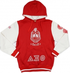 View Buying Options For The Big Boy Delta Sigma Theta Divine 9 Ladies Pullover Hoodie