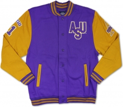 View Buying Options For The Big Boy Alcorn State Braves Mens Fleece Jacket