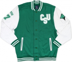 View Buying Options For The Big Boy Chicago State Cougars Mens Fleece Jacket