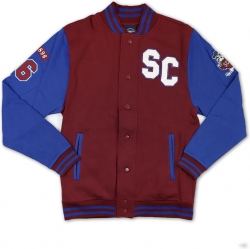 View Buying Options For The Big Boy South Carolina State Bulldogs Mens Fleece Jacket