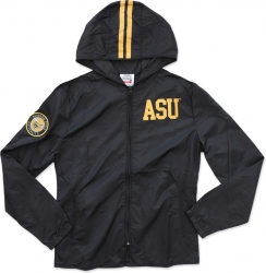 View Buying Options For The Big Boy Alabama State Hornets S2 Thin & Light Ladies Jacket with Pocket Bag