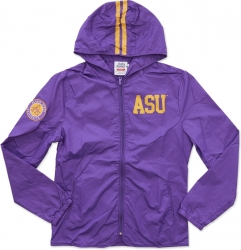 View Buying Options For The Big Boy Alcorn State Braves S2 Thin & Light Ladies Jacket with Pocket Bag