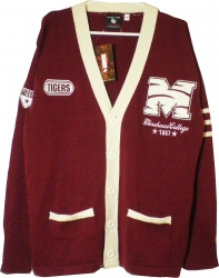 View Buying Options For The Morehouse College Mens Sweater