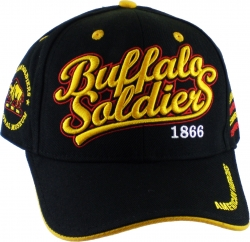 View Buying Options For The Buffalo Soldiers Commemorative S2 Mens Cap