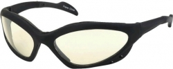 View Buying Options For The Polycarbonate Foam Backed Lens Safety Goggles