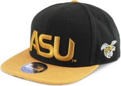 View Buying Options For The Big Boy Alabama State Hornets Mens Snap Back Cap